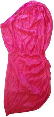 Simona Corsellini Pink Dress for Women