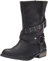 Jessica Simpson Callie Moto Boot (Little Kid/Big Kid)