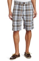 Saltaire Men's Boca Checa Yd Short