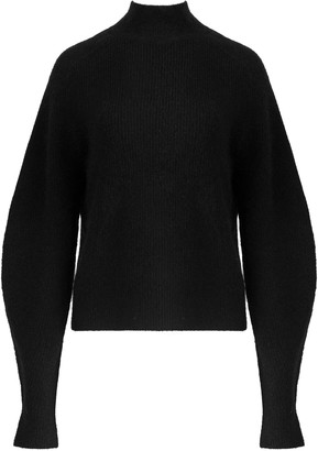 Sir. Franca Raglan Sweater