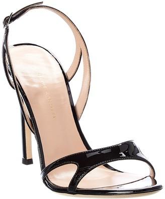Giuseppe Zanotti Sophie Patent Sandal