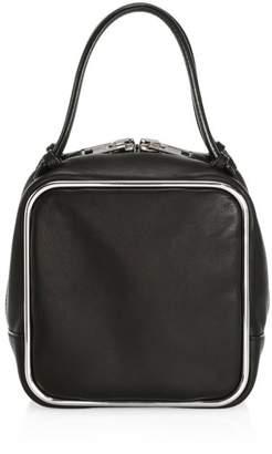 Alexander Wang Halo Leather Top Handle Bag