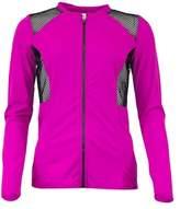 Oakley Purple Jacket Sport Mesh.