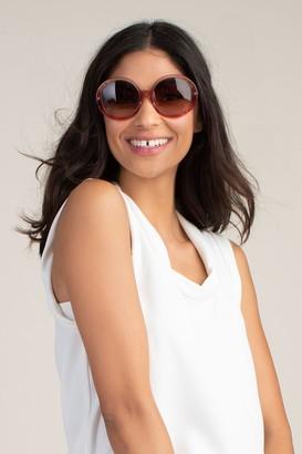 Trina Turk Lunan Sunglass