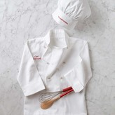 Williams Sonoma Junior Chef Jacket