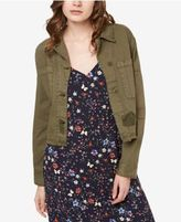 Sanctuary Lieutenant Cropped Jacket
