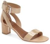 Donald J Pliner Women's 'Farah' Ankle Strap Sandal