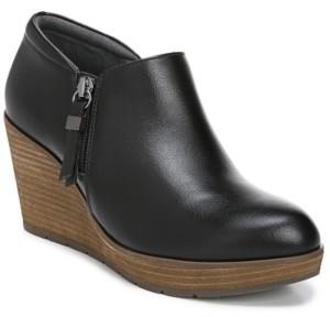 Dr. Scholl's Women's Work It Shooties Women's Shoes