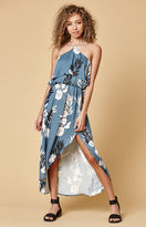 Somedays Lovin After The Storm Maxi Dress