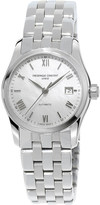 Frederique Constant FC-303MPWN1B6B Classics Index stainless steel watch