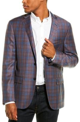 Corneliani Wool Sportscoat