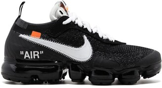 Nike x Off-White The 10 Air Vapormax FK sneakers