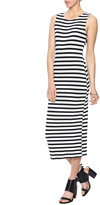 RD Style Striped Midi Dress
