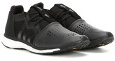 Y-3 Sport Racer Leather Sneakers