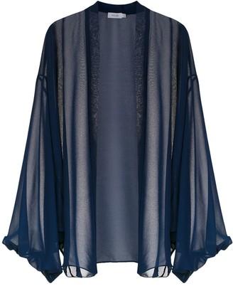 Isolda Genevieve cape