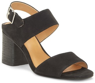 Corso Como Cc Prysym Block Heel Sandal