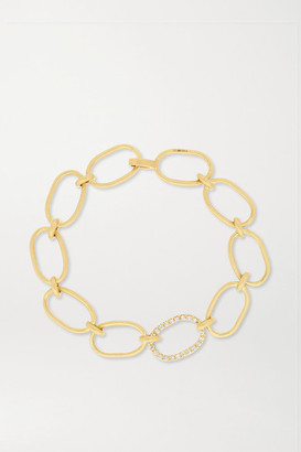 Irene Neuwirth 18-karat Gold Diamond Bracelet - one size