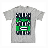 JCPenney Novelty T-Shirts Marvel Hulk Smash Tee