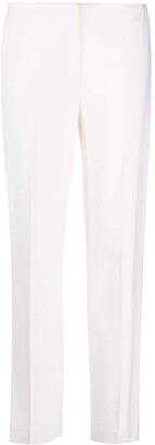 Ralph Lauren Collection Tapered Leg Trousers
