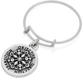 Alex and Ani Compass Expandable Wire Ring