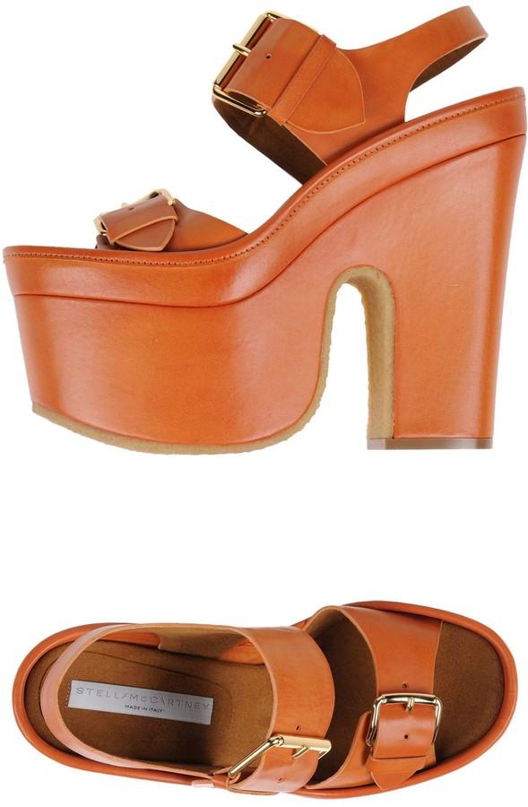 Mccartney Stella Stella Mccartney Sandals Mccartney Sandals Sandals Stella 4A3RcLqj5