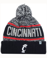 Top of the World Cincinnati Bearcats Acid Rain Pom Knit Hat