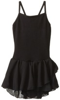 Capezio Camisole Cotton Dress (Toddler/Little Kids/Big Kids)