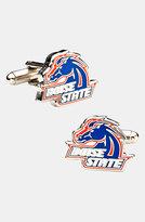 Cufflinks Inc. Men's Cufflinks, Inc. 'Boise State Broncos' Cuff Links