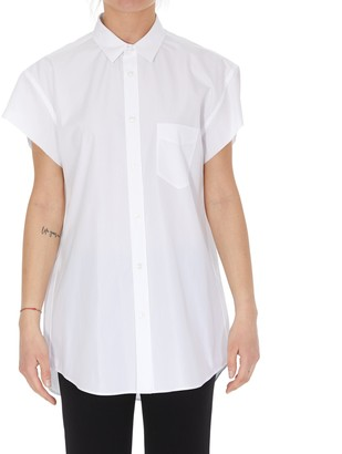 Maison Margiela Short Sleeve Shirt