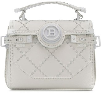Balmain Bbuzz backpack 18 mini bag