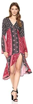 Somedays Lovin Women's Burn in Love Printed Dress