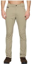 Columbia Outdoor Elements Stretch Pants (Tusk) Men's Casual Pants