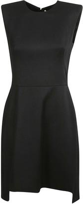 Alexander McQueen Sleeveless Short Dress