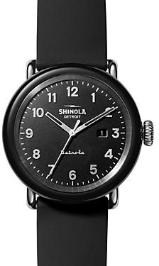 Shinola The Model D Detrola Watch, 43mm