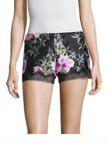 Samantha Chang Classic Tap Shorts