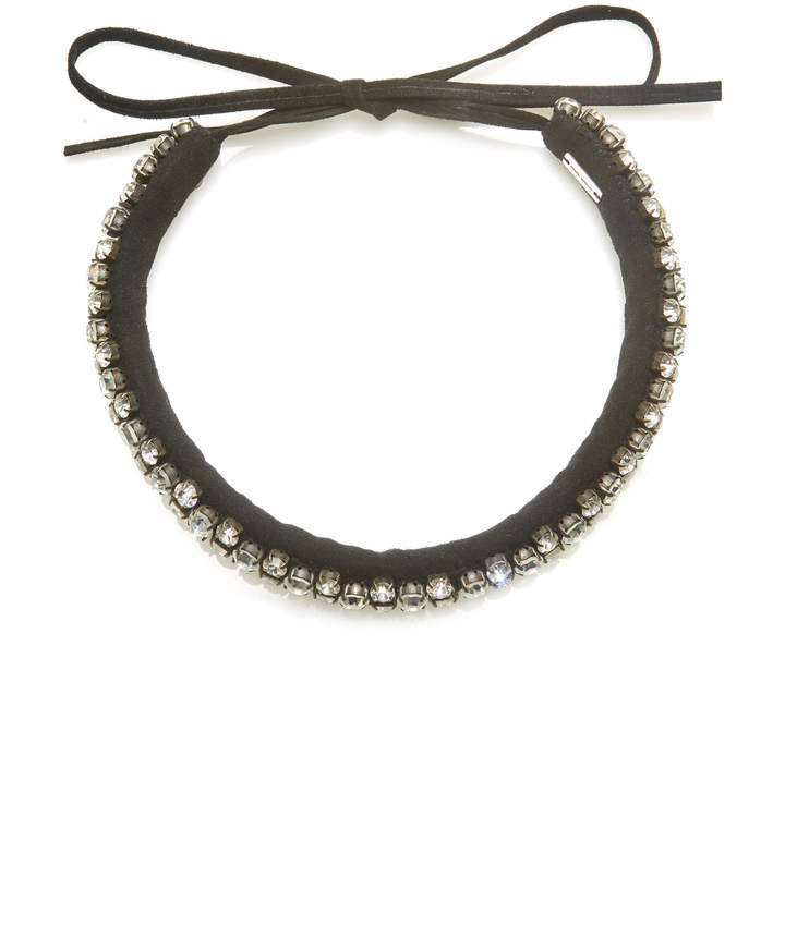 Isabel Marant Lush Stuff Necklace