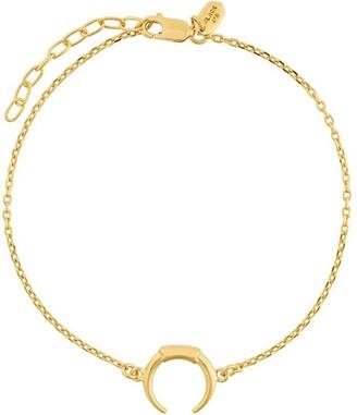 Maria Black Tusk bracelet