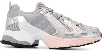adidas EQT Gazelle ridged heel sneakers