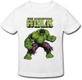 balalaboomda The Incredible Hulk Bruce Banner Kid's T-Shirt Style