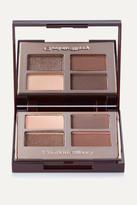 Charlotte Tilbury Luxury Palette Colour-coded Eye Shadows - The Golden Goddess