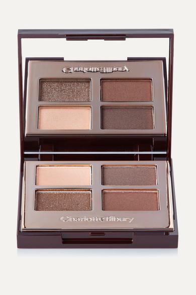 Charlotte Tilbury Luxury Palette Colour-coded Eye Shadows