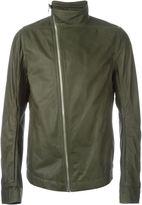 Rick Owens 'Mollinos' biker jacket