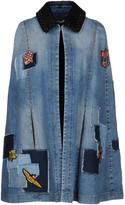 Just Cavalli Denim outerwear