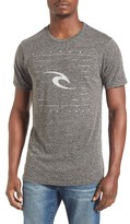 Rip Curl Men's Solitary Graphic T-Shirt