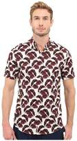 7 Diamonds Lost in Paradise Short Sleeve Shirt