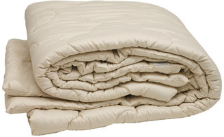 """Sleep & Beyond myMerino Comforter, Organic Merino Wool Comforter, King 100x86"""", Natur"""