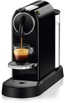 Nespresso Citiz Espresso Machine in Black