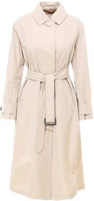 Max Mara Single Breasted Belted Trench Coat