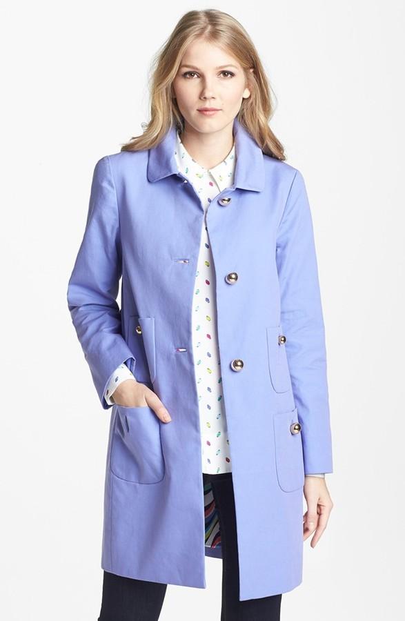 Kate Spade 'annette' Coat