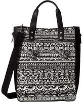 Sakroots Seni Shop Tote Tote Handbags